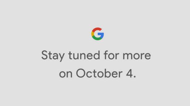 Google Pixel Event 2: чего ожидать?