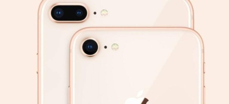 Новинки от Apple получили лучшие камеры