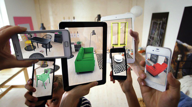 Как будет развиваться дополненная реальность с выходом iPhone X?