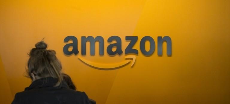 Amazon выпустит очки дополненной реальности