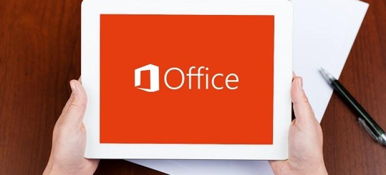 Новый Microsoft Office выйдет в 2018 году