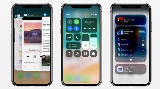 Проектирование приложений для iPhone X: практическое руководство