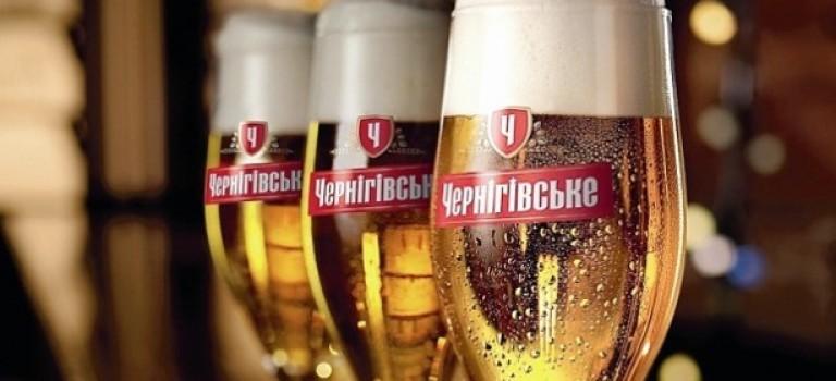 «Чернігівське» представило новую упаковку