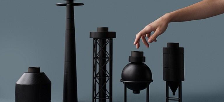 Украина вошла в десятку must-see на Dutch Design Week