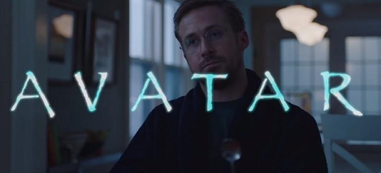 Райан Гослинг и дизайн: в поисках худшего шрифта