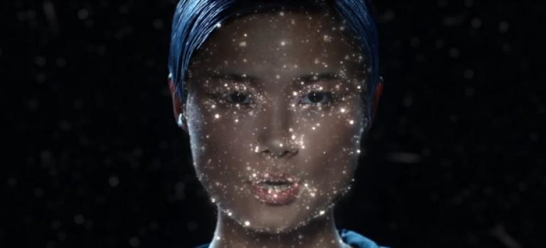 Искусственный интеллект помог в создании клипа