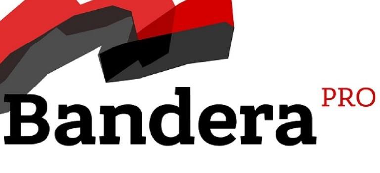 Украинский шрифт Bandera Pro стал основой нового дизайна «Газпром-медиа»