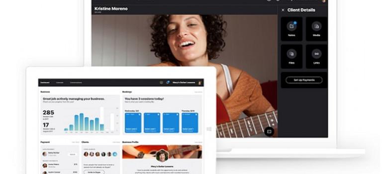 Skype внедряет аккаунты для фрилансеров