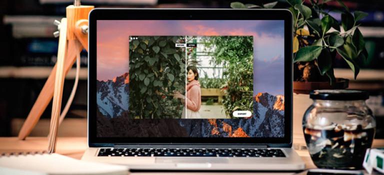 Photolemur: самая быстрая обработка фотографий
