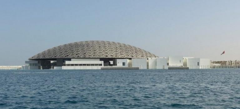 В Абу-Даби откроется новый Лувр