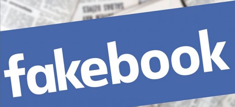 Facebook создаст рейтинг, в который попадут СМИ с фейковыми новостями