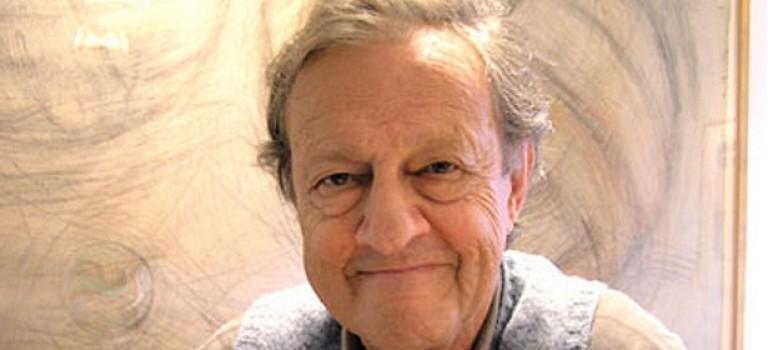 Легенда дизайнерского цеха Иван Чермаев умер в возрасте 85 лет