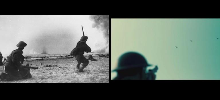Мастер деталей: «Дюнкерк» сравнили с архивными кадрами