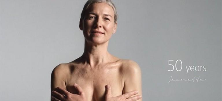 «Жизнь за 60 секунд»: художник показал красоту женщин в течение всей жизни