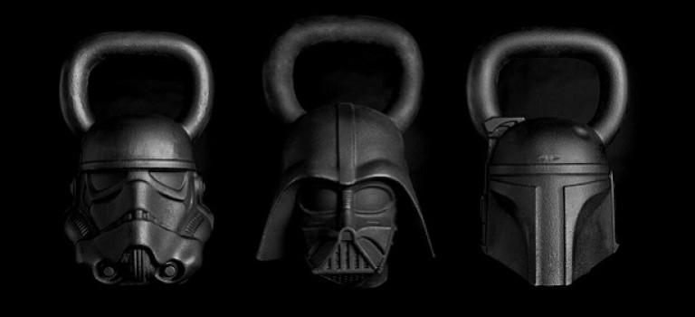 Я чувствую Силу: Star Wars повсюду