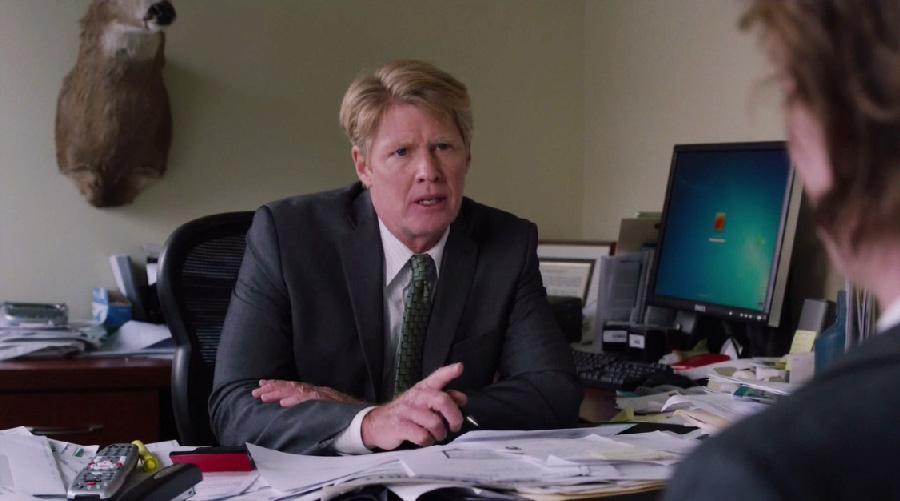 """В одной из серий """"The Return"""" появляется Майк Нельсон, друг Бобби Бриггса. Его возвращение ничего не меняет функционально и, скорее всего, для многих прошло незамеченным. Таких сцен в сериале много"""