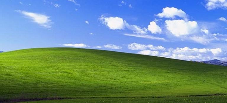 Фотографы XP: $100 000 за один снимок