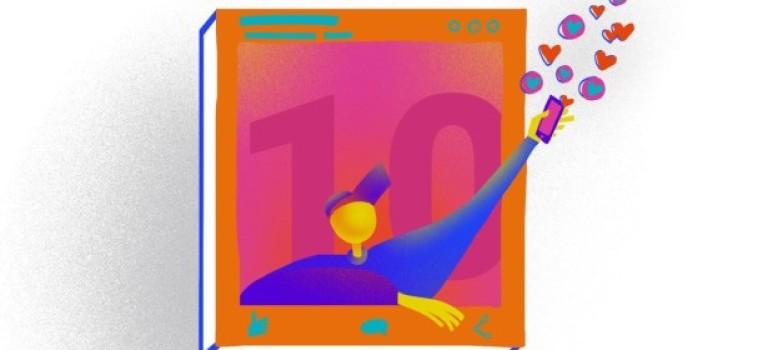 10 иллюстраторов, на которых стоит подписаться в Instagram
