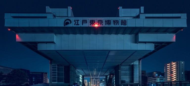 Фотографии из «Бегущего по лезвию 2049» в жизни