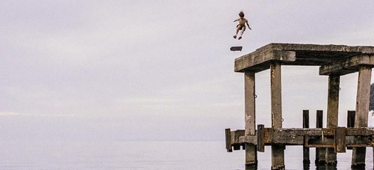 В Лондоне открывается выставка фотографов из постсоветских стран