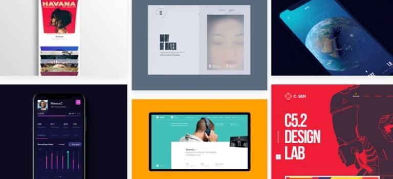 Подборка крутого UI контента за прошедшую неделю #3