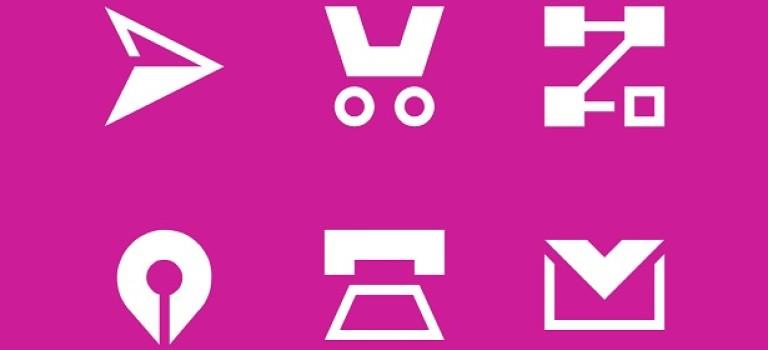 Adobe выпустила бесплатные векторные иконки для Adobe XD