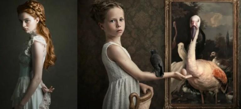 Фотографии из эпохи Возрождения