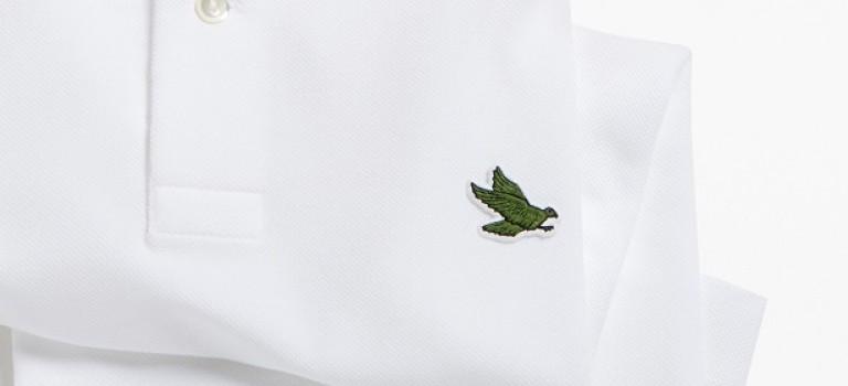 Save Our Species: 10 новых логотипов Lacoste