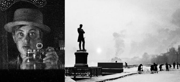 Русская Вивиан Майер: 30 тысяч фотографий, которые никто не видел
