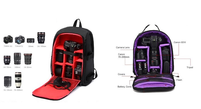 4.DSLR-bag