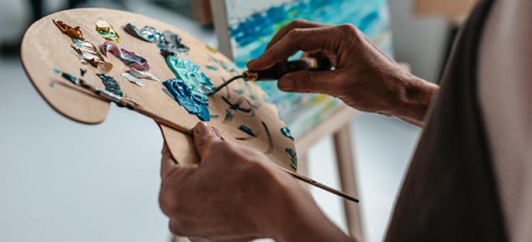 5 новых сайтов, которые облегчат жизнь художнику