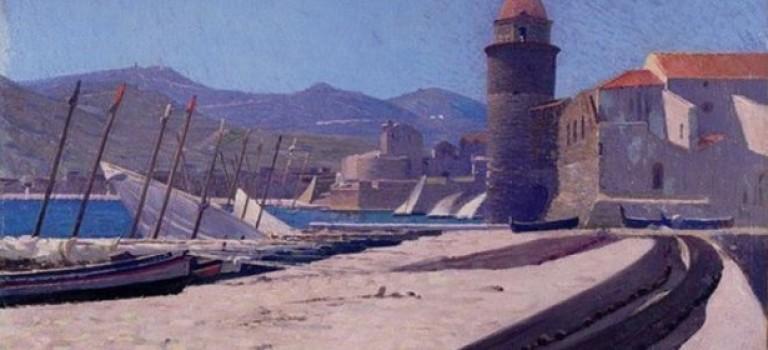 В музее Этьена Террюса почти половина работ оказались фальшивыми