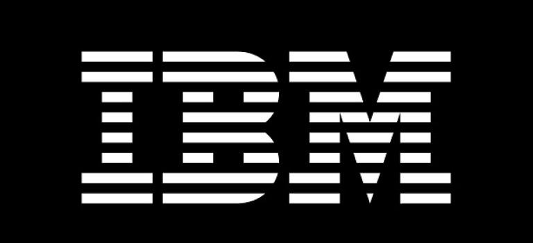 IBM представил новый шрифт