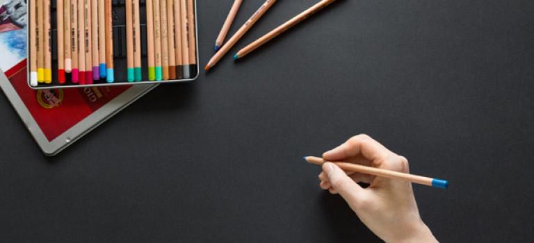 5 техник раскрепощения для иллюстраторов