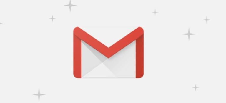 Google представил новую версию Gmail
