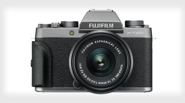 Fujifilm-xt100