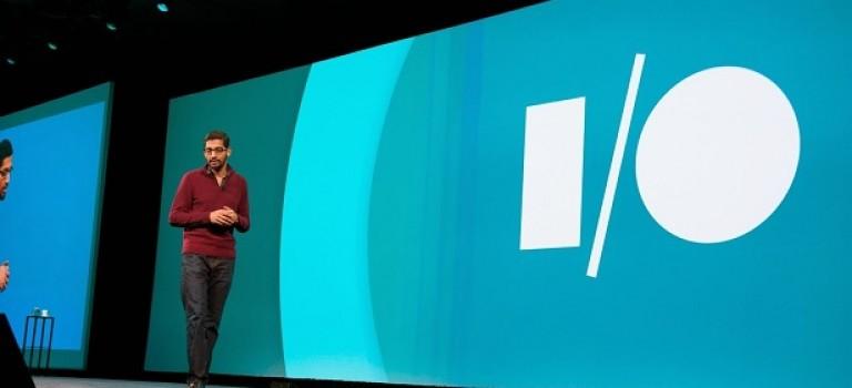 Google I/O: все крутые обновления, о которых вам нужно знать