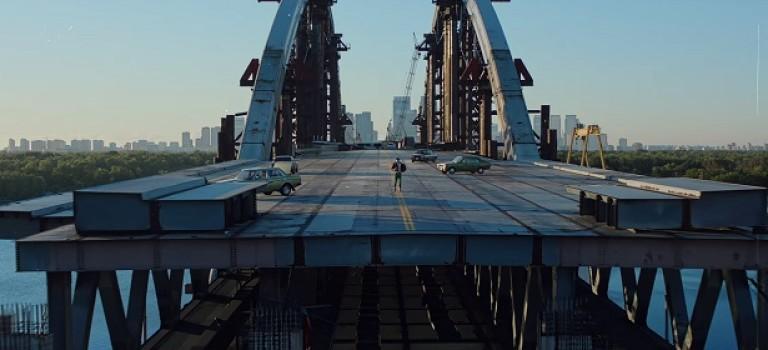 Diesel и мост на Троещину завоевали три Каннских льва