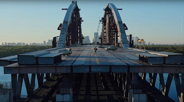 Diesel-bridge