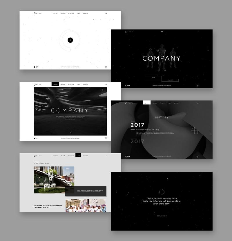 ENSO+site