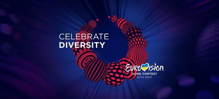 Banda Agency получило Каннского льва за айдентику Евровидения-2017