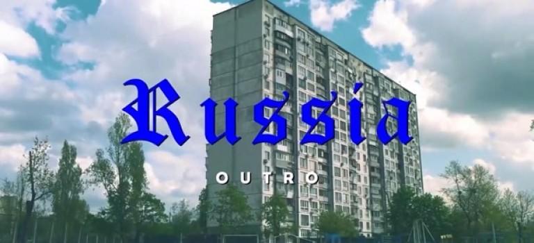 Очередной фейл: Гай Ричи снял Россию в Киеве