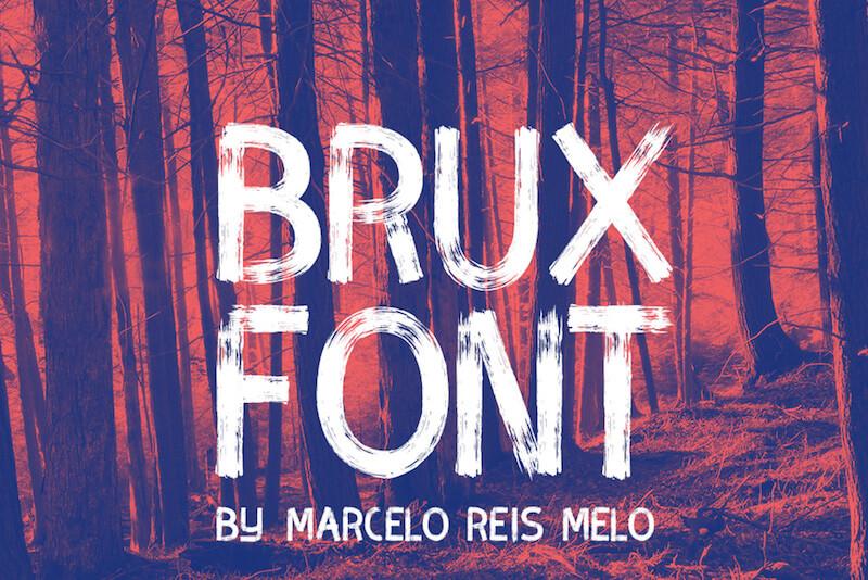 Brux-Font