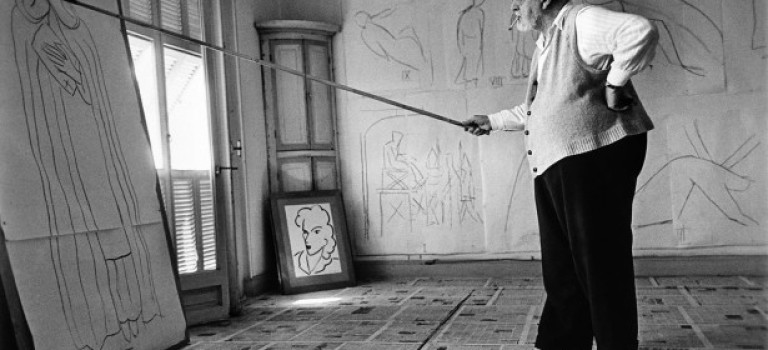 Анри Матисс: как стать мастером своего дела