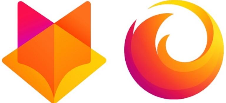 У Firefox появится новое лого (или сразу десять)