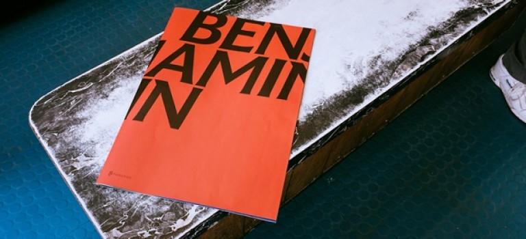 В Лондоне представили шрифт, вдохновленный звуками города