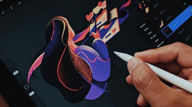 Adobe-dribbble