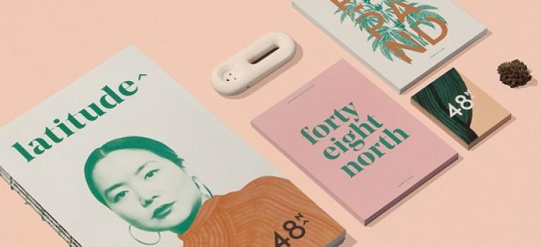Дерзкий кейс: брендинг для настойки из канабиса