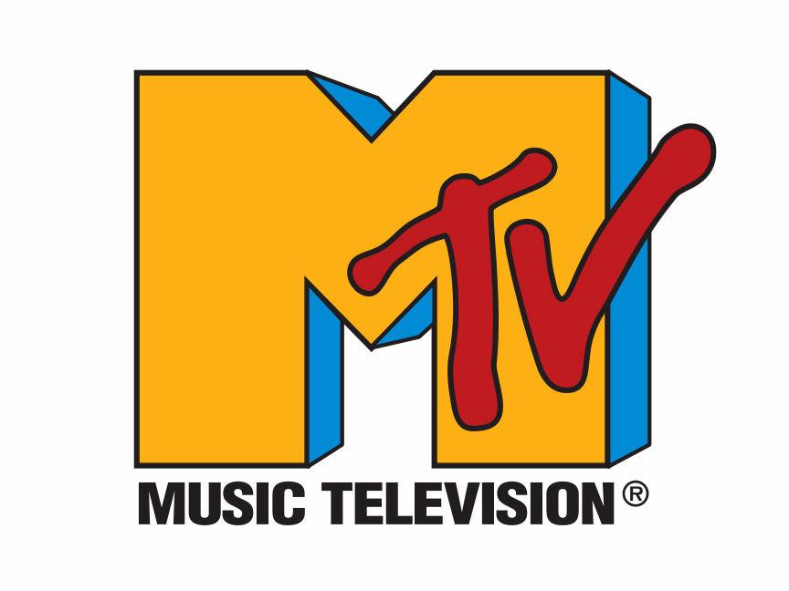 Логотип MTV, 1981. Фото: Фреда Зиберта (Flickr)