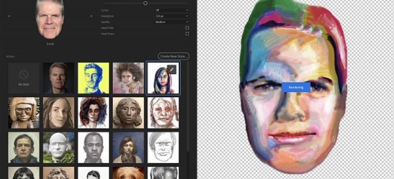Adobe представила крутую функцию в Character Animator